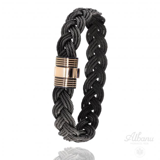 Kalia Braided Bracelet