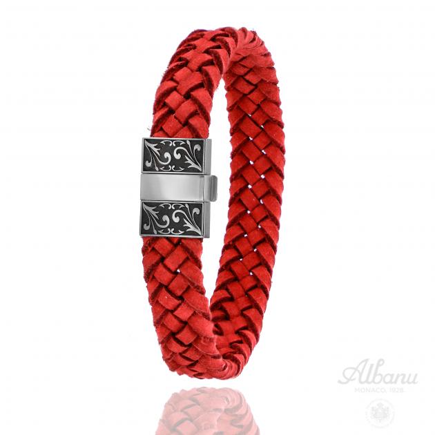 Bracelet Anatolian Gravé