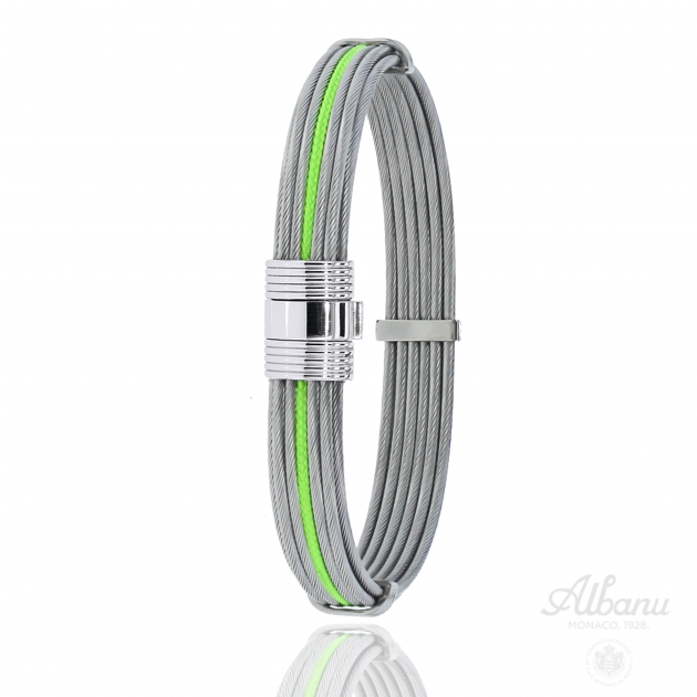 Aiguillots Cord Bracelet