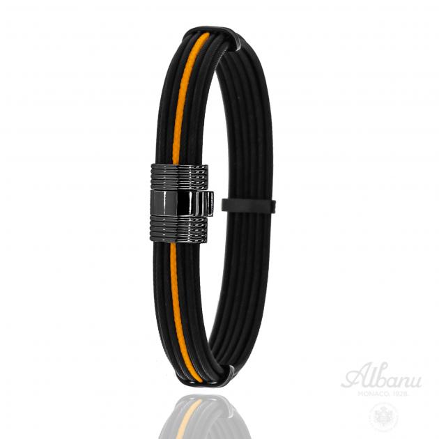 Lest Cord Bracelet