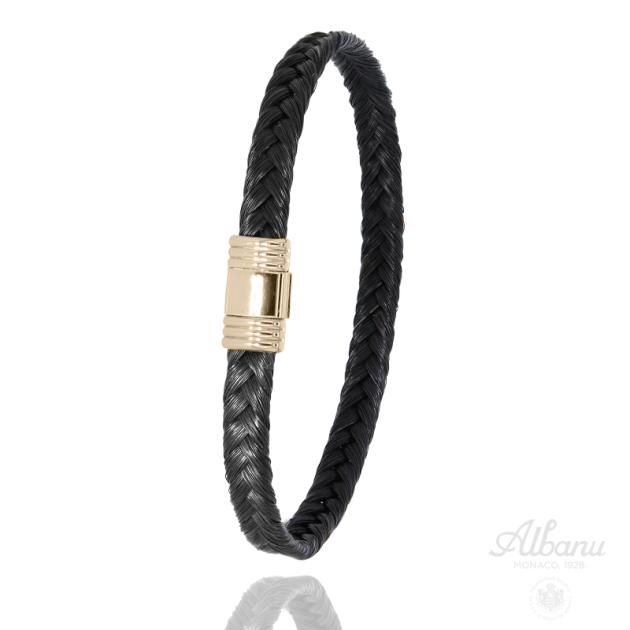Bracelet Matetsi Or