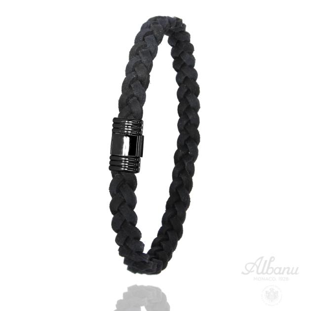 Bracelet Simmental Noir