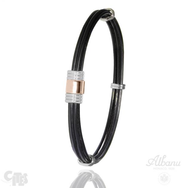 Bracelet Selati Tout Or
