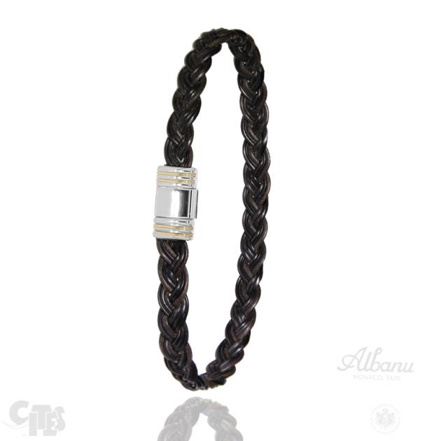 Bracelet Karongwe Tressé