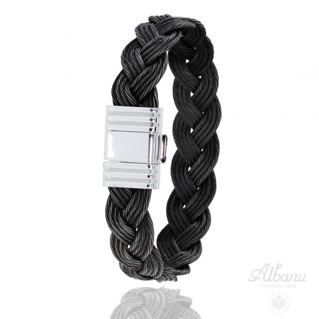 Spinnaker Braided Bracelet