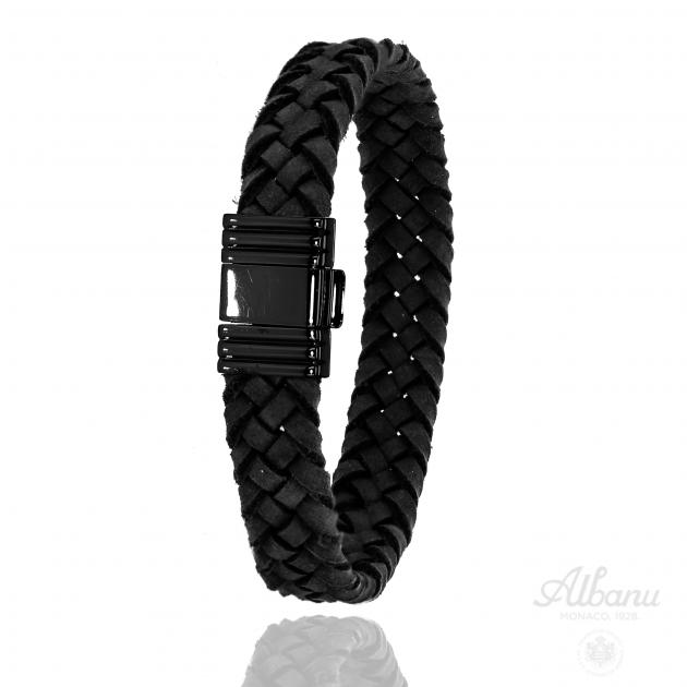 Bracelet Deoni Noir