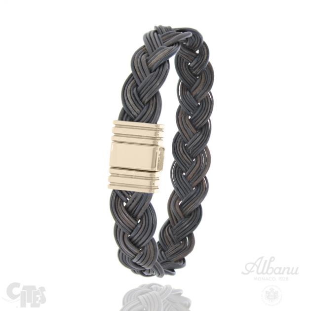 Bracelet Namaqua Tressé