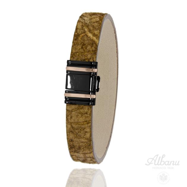 Bracelet Capensis Noir