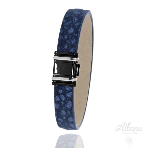 Bracelet Carabao Noir