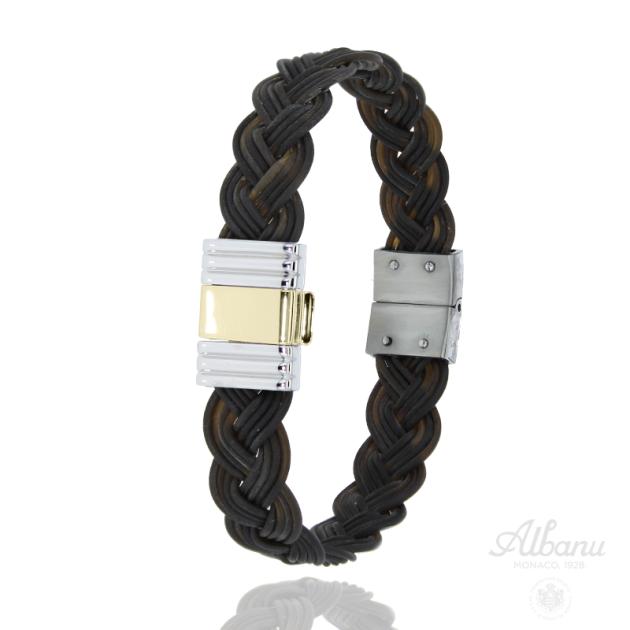 Ncandu Braided Bracelet