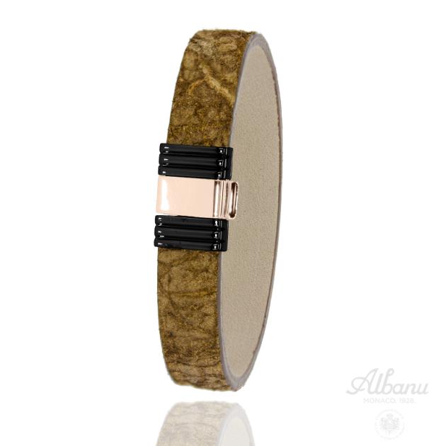 Bracelet Tchadensis Noir