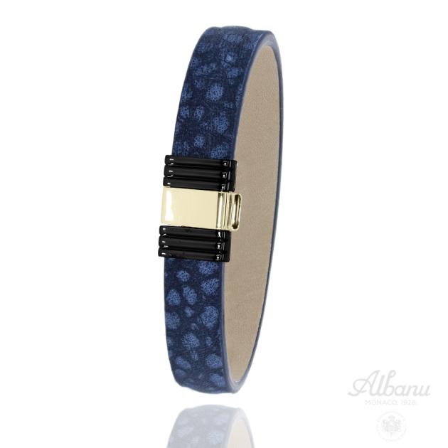 Bracelet Surti Noir