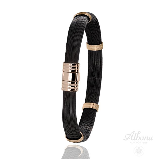 Bracelet Namutoni Or
