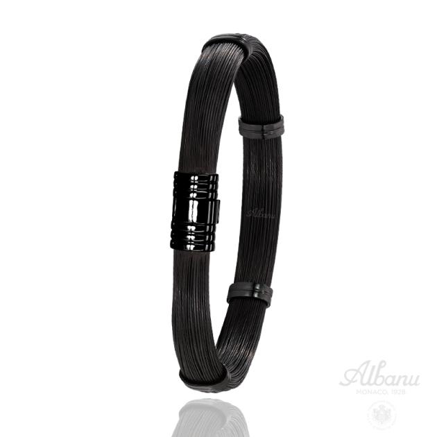 Bracelet Namutoni Noir