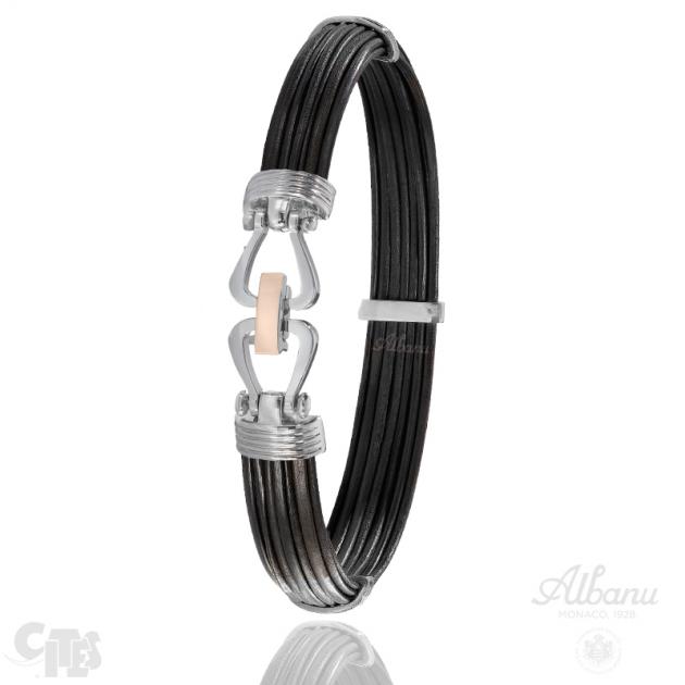 Bracelet Maloti Tout Or