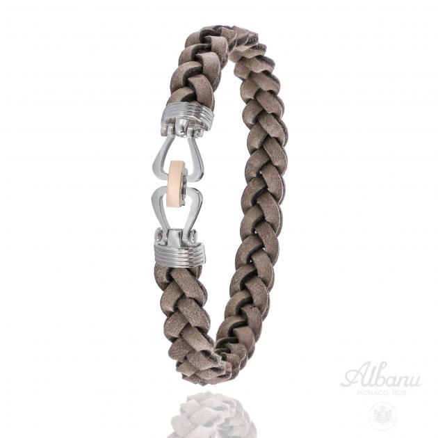 Bracelet Burlina Or