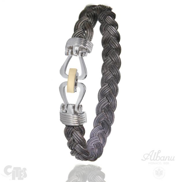 Bracelet Maloti Tressé