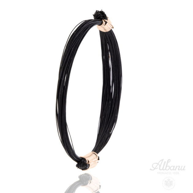 Bracelet Zulu Or