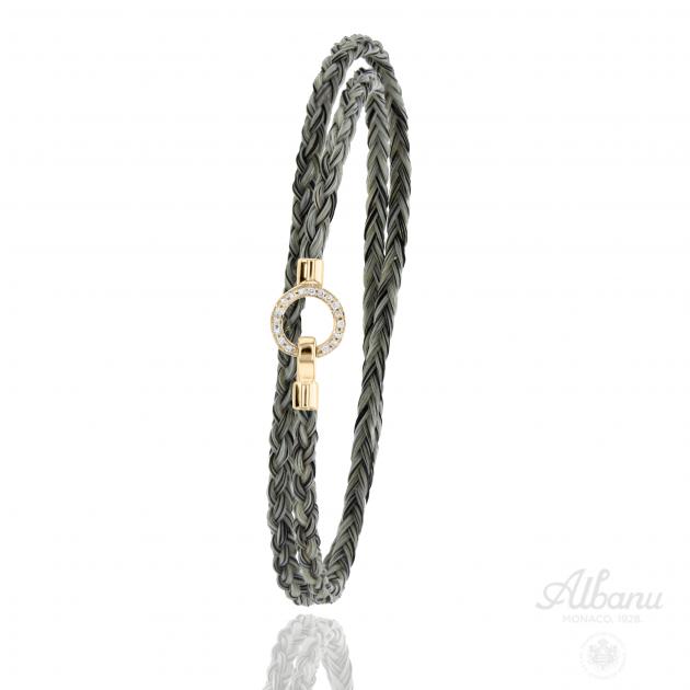 Bracelet Chickasaw Diamant