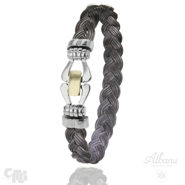 Bracelet Mondulea Tressé