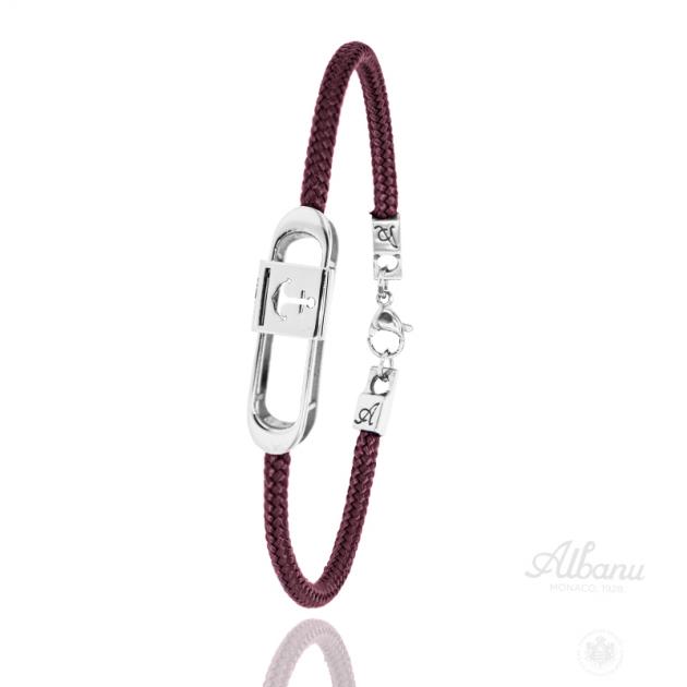 Bracelet Epingle Marin