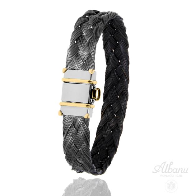 Bracelet Voyage Nhutlwa Or